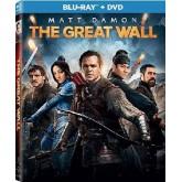 The Great Wall Combo Set (BD+DVD) เดอะ เกรท วอลล์ คอมโบ้ เซ็ท (บลูเรย์+ดีวีดี) S16313RC