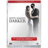 Fifty Shades Darker (2 Disc Edition)  ฟิฟตี้เชดส์ ดาร์กเกอร์ (เวอร์ชั่น 2 แผ่น) S16320DE