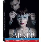Fifty Shades Darker ฟิฟตี้เชดส์ ดาร์กเกอร์ (ดิจิบุ๊ค+ 2 มิติ+ แผ่นดีวีดีโบนัส) S16320RB