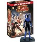 Teen Titans: The Judas Contract ทีน ไททันส์ รวมพลังฮีโร่วัยทีน S16346D+P