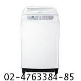 เครื่องซักผ้า SAMSUNG ฝาบน WA11F5S5QWW/ST 11KG