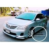 ชุดแต่ง Toyota Altis 2011 MDP SPORT