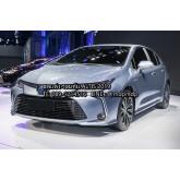 ชุดแต่ง Toyota Altis 2019 2020