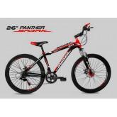 จักรยานเสือภูเขา PANTHER รุ่น SPARK