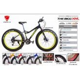จักรยานแฟตไบค์ CANNELLO รุ่น XXL The Bigg ดิสน้ำมัน
