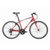 P502 จักรยานไฮบริด TRINX เกียร์ 27 สปีด เฟรมอลูมิเนียม