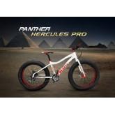 จักรยานแฟตไบค์ Panther รุ่น Hercules PRO 2016 (เฮอร์คิวลิส โปร 2016)