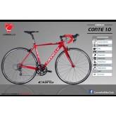 จักรยานเสือหมอบ Cannello รุ่น Conte1.0