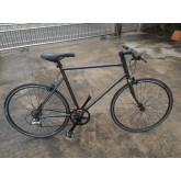 จักรยาน โตเกียวไบค์ เฟรมโครโมลี่