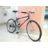 จักรยาน ทัวร์ริ่ง Panasonic Spring Bok