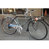 จักรยานทัวร์ริ่ง ญี่ปุ่นแนวโบราณ maruishi