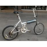 จักรยานพับ มือสอง ญี่ปุ่น Panasonic Lightwing