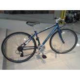 จักรยานทัวร์ริ่ง ญี่ปุ่น Panasonic Springbok