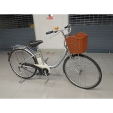 จักรยานไฟฟ้า แม่บ้านญี่ปุ่น YAMAHA PAS