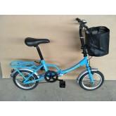 จักรยานพับ Osaka Humming 14 นี้ว
