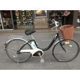 จักรยาน แม่บ้านไฟฟ้า  Panasonic