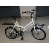 จักรยาน แม่บ้าน ญี่ปุ่น สไตล์แปลก ไม่ซ้ำใคร columbia