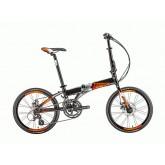 จักรยานพับได้ TRINX FLYBIRD2.0