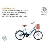 จักรยานแม่บ้าน Osaka รุ่น Rhino 20 นิ้ว มีเกียร์ 1 สปีด