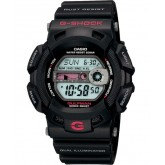 CASIO G-9100-1DR