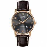 นาฬิกาข้อมือ MIDO Baroncelli Automatic Men's Watch รุ่น M8690.3.13.8