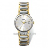 Rado Centrix Silver Dial Stainless Steel Automatic Watch R30529103-115-0931-3-010