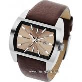 นาฬิกา Diesel รุ่น DZ1114 Men Diesel Brown Leather Band Watch สินค้าหมด