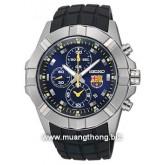 นาฬิกาข้อมือ SEIKO Barcelona The Lord Chronograph Men\'s Watch รุ่น SK-YS/7T92-OMNJ0/SNDD81P1