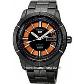 นาฬิกาข้อมือ SEIKO 5 SPORTS Automatic Men\'s Watch รุ่น SK-B/4R36-01V0/SRP345K1