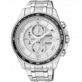 นาฬิกา Citizen Eco-Drive Chronograph Super Titanium CA0341-52A(สินค้าหมดแล้ว)