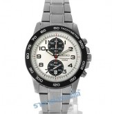 SEIKO SNN195 Brand New Gentlemens Chronograph Date Watch