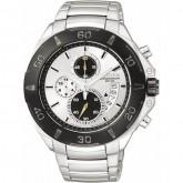 Citizen Men Chronograph Watch  AN3401-55A
