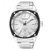นาฬิกาข้อมือ CITIZEN Eco-Drive Gent Men\'s Watch รุ่น AW1041-53B