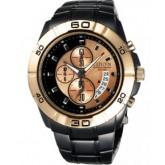 นาฬิกาข้อมือ CITIZEN  Chronograph Men\'s Watch รุ่น AN3418-52P