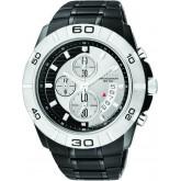 นาฬิกาข้อมือ CITIZEN Chronograph Men\'s Watch รุ่น AN3417-55B