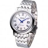 นาฬิกาข้อมือ SEIKO Suprerior SAPPHIRE Automatic รุ่น SRP119J1