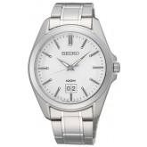 นาฬิกาข้อมือ SEIKO Quartz Sapphire Men\'s Watch รุ่น SUR007P1