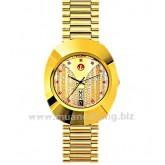 นาฬิกาข้อมือ RADO Original Diastar Automatic Men\'s Watch รุ่น R12413033