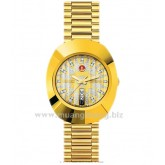 นาฬิกาข้อมือ RADO Diastar Original Automatic Men\'s Watch รุ่น R12413263