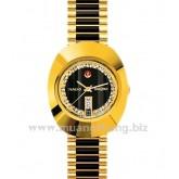 นาฬิกาข้อมือ RADO Diastar Original Automatic Men\'s Watch รุ่น R12413584