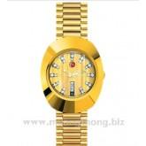 นาฬิกาข้อมือ RADO DIASTAR Original Automatic Men Watch รุ่น R12413803