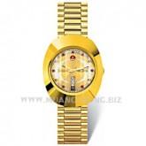 นาฬิกาข้อมือ RADO Original Diastar Automatic Men\'s Watch รุ่น R12413063