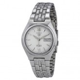Seiko 5 Automatic Men\'s Watch Stainless Steel SNK315