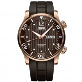 Mido Multifort Two Crowns Automatic Diver รุ่น M005.930.37.290.00