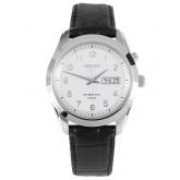 นาฬิกา SEIKO SMY109 - mouvement Kinetic - Bracelet Cuir