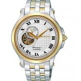 นาฬิกาข้อมือ SEIKO Premier Automatic Men\'s Watch รุ่น SSA024J1