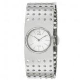 Calvin Klein Grid Women\'s Quartz Watch K8323120