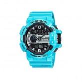 CASIO G-SHOCK  นาฬิกาข้อมือ MIX Men Watch  รุ่น   GBA-400-2CDR
