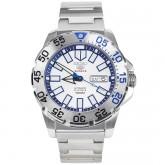 นาฬิกาข้อมือ Seiko Snow Mini Monster SRP481K1 ของแท้ แบรนด์ดังจากญี่ปุ่น