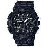 นาฬิกาข้อมือผู้ชายCasio G-Shock รุ่น GA-100BT-1ADR